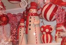 Holiday Christmas / by Rhonda Smith