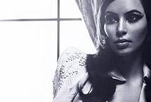 Kim K. fashion love / love for Kim kardashians chic style