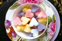 botanas  niños snaks dulce y salado / todo con imaginacion para los niños ue esten felices