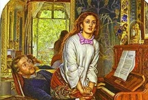 Melodrama in Painting