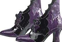 witchin shoes / by Liz Clark
