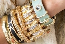 jewelry,watches,sunglasses,&belts / by Alyce