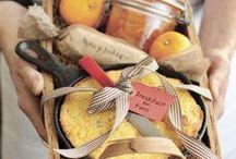 yummy gift ideas
