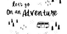 Travel Wishlist / Places I want to visit someday!