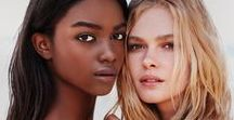 BECCA | Beauty Campaigns / Imagery from current and archived BECCA Cosmetics campaigns for your inspiration.