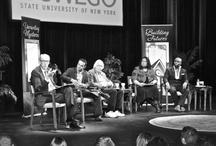 2012 Oswego Media Summit / by Kevin Torres