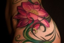 Tattoo  / by Dixie Collins