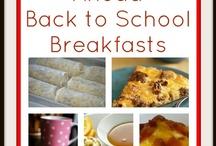 Food Recipes Breakfast / by Rhonda Smith