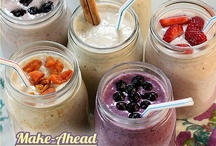 Food Recipes Drinks and Smoothies  / by Rhonda Smith