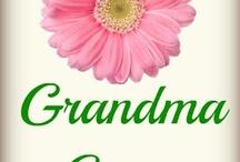 Grandparents / by Rhonda Smith