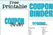 Free Printables / Free printables - great for home, organizing, education, learning, and more