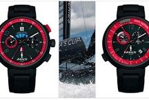 Luxury Sailing & Regatta Sports Watches / Luxury Sailing, Regatta & Yachting Sports Watches and Events