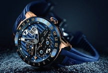 Luxury Diving Sports Watches / Luxury Professional & Leisure Diving & Watersports Watches