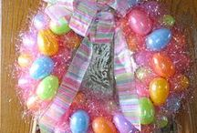 Easter / by Cassee Labasan