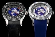 Top 10 Luxury Aviator Watches / Top 10 Luxury Aviator / Pilot Watches