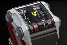 Top 10 Luxury Motor Racing Watches / Top 10 Luxury Motor Racing & Superbike Racing Sports Watches