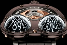 Top Unique & Exotic Luxury Watches / List of top Unique & Exotic Luxury Watches