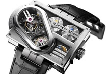 Exquisite and Exclusive Luxury Watches / Exquisite and Exclusive Luxury Watches