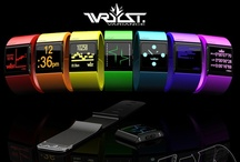 Smart Watches / Smart & Phone Watches