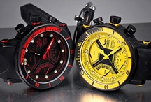 Extreme Sports Watches / Extreme & Adventure Outdoor Sports Watches