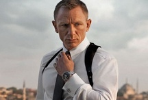 Watches & Movies / Luxury Watches & Blockbuster Hollywood Movies