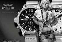 Luxury Fashion Watch Brands  / Luxury Fashion Watch Brands