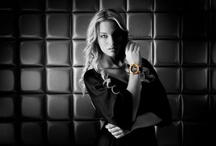 Offshore Ltd. Brand Ambassador - Belgian Model Natascha Bintz / Offshore Limited Watches Brand Ambassador is Belgian Model & Actress Natascha Bintz