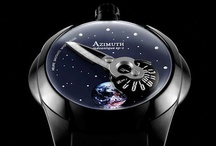 Top Astronomical Watches in the Universe / Top Luxury Astronomical Watches in the Universe