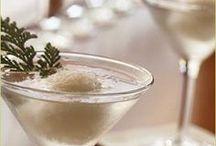 The perfect Christmas  soirée