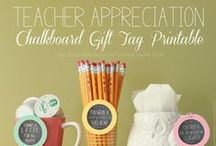 Teacher Appreciation 2013 / Check out submissions for the Teacher Appreciation 2013 Sweepstakes from VolunteerSpot & Compass Learning!  You can enter through 5/7/13 by emailing a photo of your child's teacher appreciation gift to info@compasslearning.com!