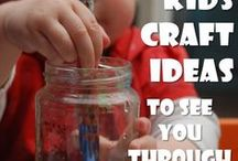 Craft for Kids / by Rhonda Smith