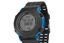 Columbia Watches / Outdoor sports fashion watches from Columbia Sportwear available at www.chronowatchcompany.com