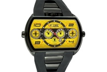 Equipe / Motor fashion watches from Equipe USA available at www.chronowatchcompany.com