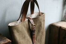 bags.totes.purses / by Marianne Massimiano