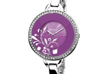 Pierre Lannier  / Ladies dress and fashion watches from Pierre Lannier Paris are available with www.chronowatchcompany.com