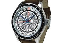 Poljot International / Pilot sports watches from Poljot International are available at www.chronowatchcompany.com