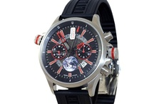 Sturmanskie / Pilot and cosmonaut sports watches from Sturmanskie Russia are available at www.chronowatchcompany.com