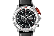 Thunderbirds / Military pilot watches from Thunderbirds Germany are available at www.chronowatchcompany.com