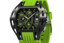 Wryst  / Swiss made, extreme sports watches from Wryst are available with www.chronowatchcompany.com