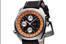 Glycine / Luxury aviator watches from Glycine are available at www.chronowatchcompany.com