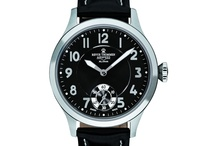 REVUE THOMMEN / Luxury Swiss sports and classic watches from Revue Thommen are available at www.chronowatchcompany.com