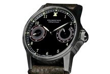 Schaumburg / Luxury hand made unique watches from Schaumburg Germany are available at www.chronowatchcompany.com