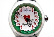 Top Luxury Gambling Watches / An exclusive list of Luxury Gambling watches.