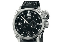 Oris / Luxury sports collection from Oris is available at www.chronowatchcompany.com