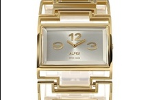 ALFEX / Elegant and stylish, Swiss made ladies dress watches from Alfex are available at www.chronowatchcompany.com