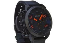 Welder Watch / Oversized avant-garde fashion watches from Welder are available at www.chronowatchcompany.com