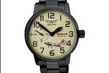 Avaiator (Russia) / Military pilot watches from Aviator Russia are available at www.chronowatchcompany.com