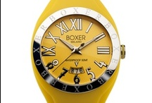 Boxer Milano  / Fashion watches from Boxer Milano Italy are available with www.chronowatchcompany.com