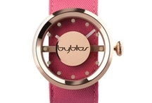 Byblos / Fashion watches from Byblos Italy are available at www.chronowatchcompany.com