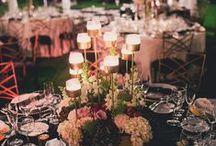 Signed, Sealed, Delivered...BTS Event Management Style / Weddings design by BTS Event Management.  Enjoy!